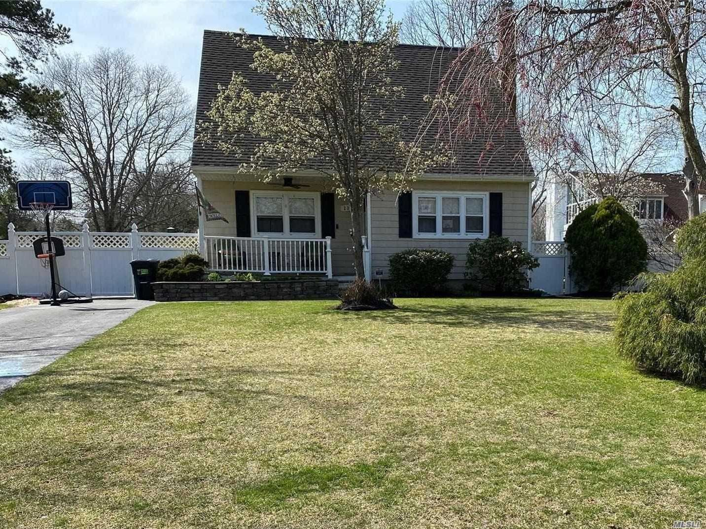 234 Hagerman Avenue, Patchogue, NY 11772 - MLS#: 3211586