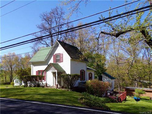 Photo of 27 Woodcock Mtn Road, Washingtonville, NY 10992 (MLS # H6040588)