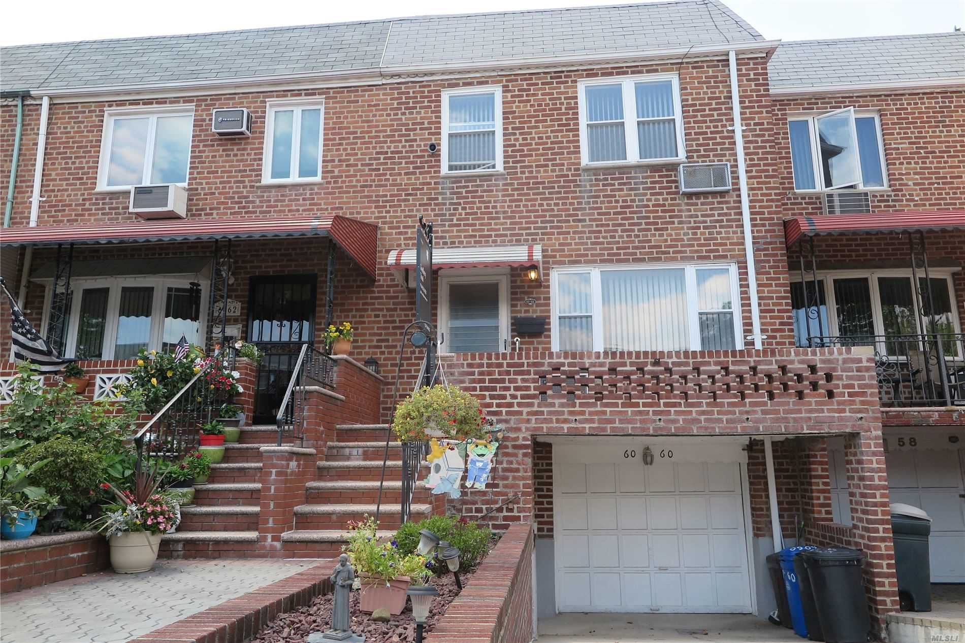 60-60 76th St, Middle Village, NY 11379 - MLS#: 3231589