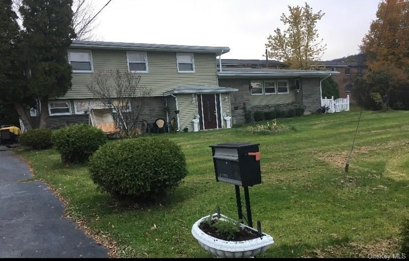 Photo for 66 Willey Avenue, Liberty, NY 12754 (MLS # H6050589)