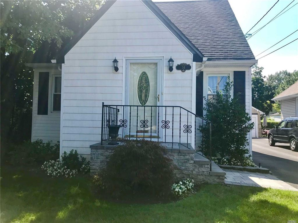 34 Forest Row, Great Neck, NY 11024 - MLS#: 3153590
