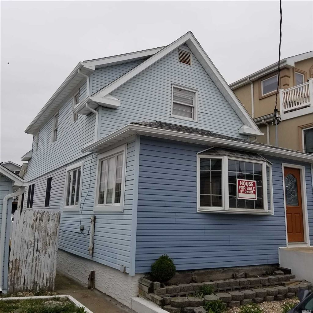 39 W 14th Road, Far Rockaway, NY 11693 - MLS#: 3170590