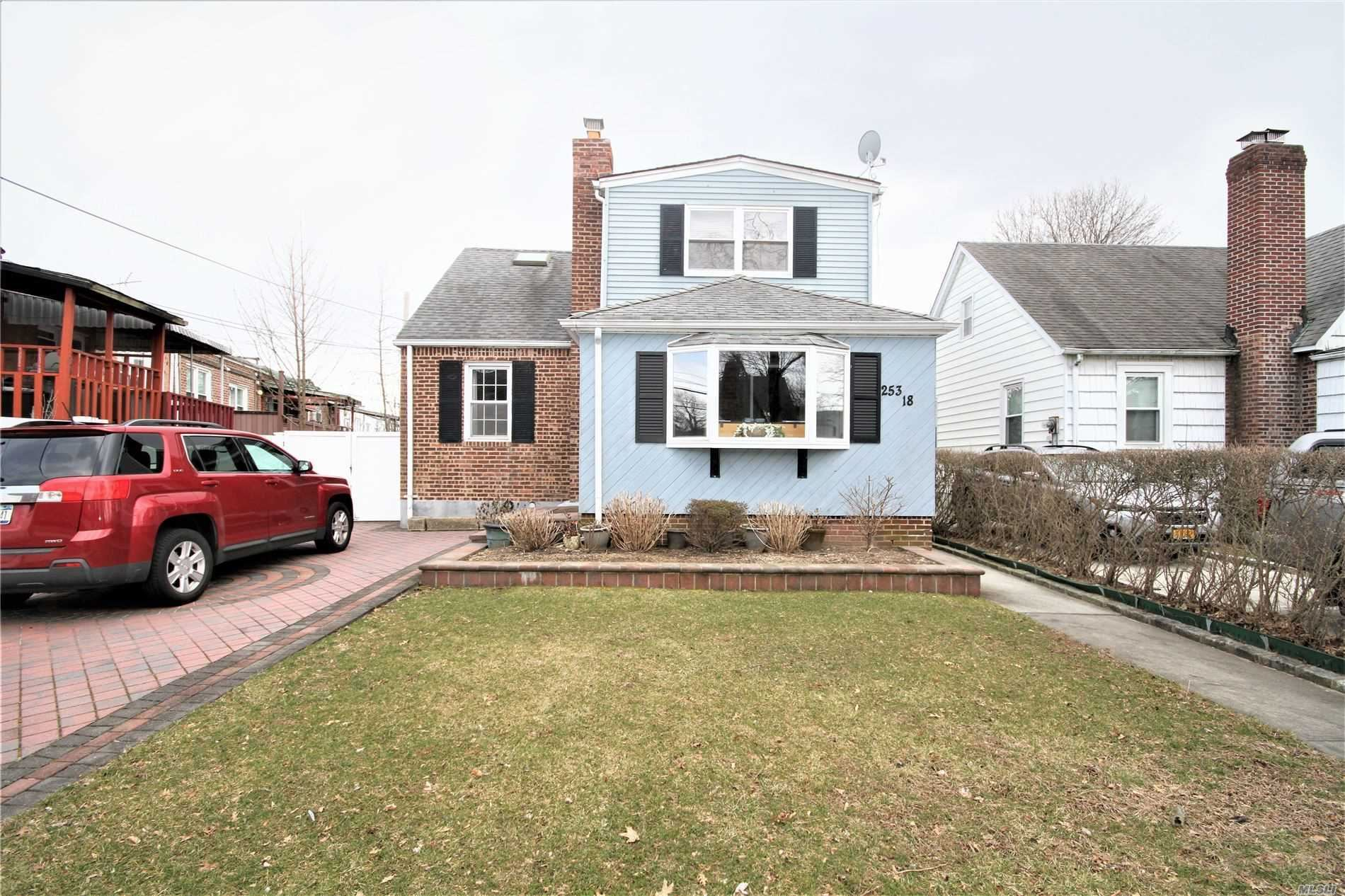 253-18 84th Drive, Bellerose, NY 11426 - MLS#: 3205590