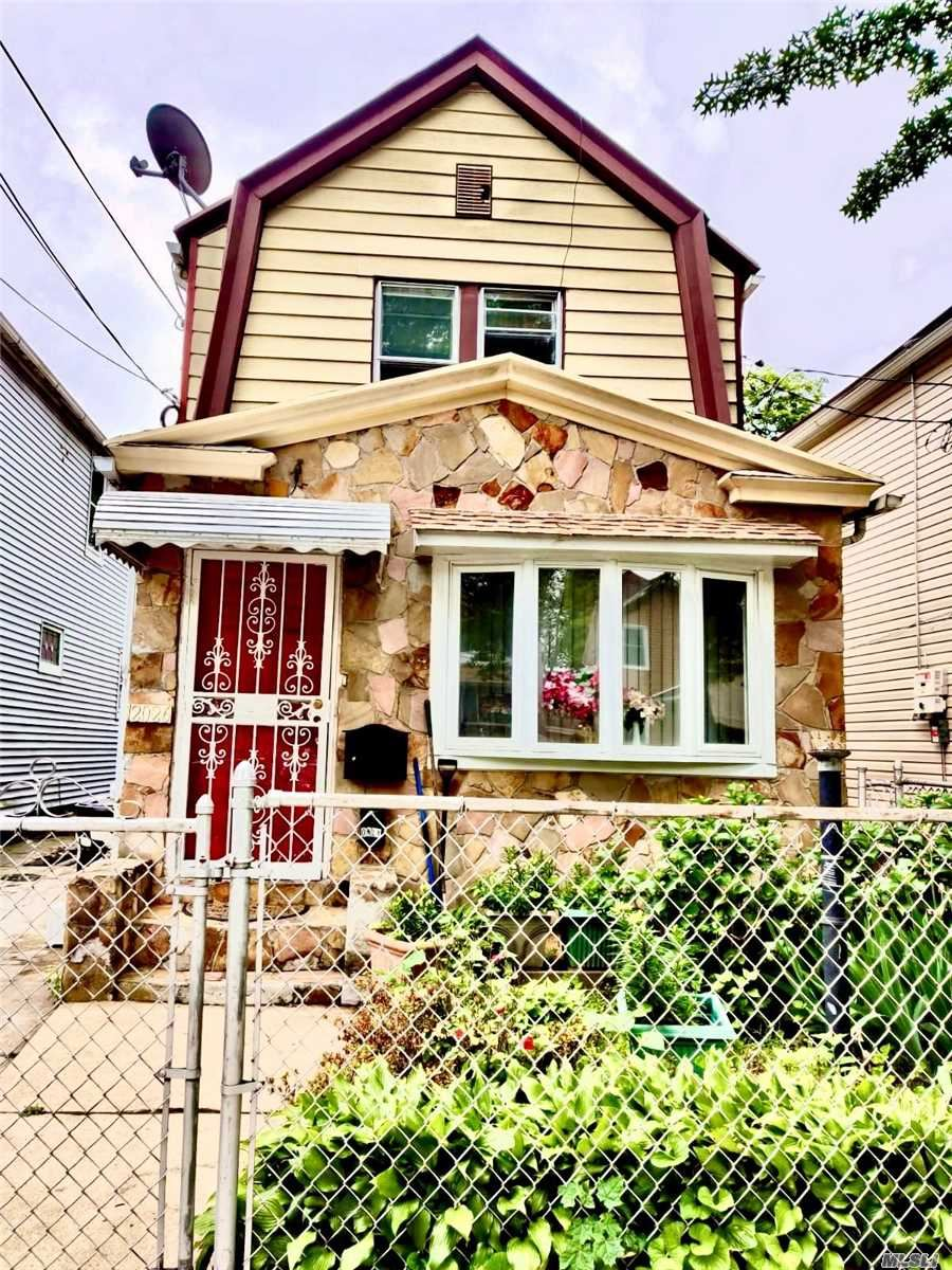120-26 142nd Place, S. Ozone Park, NY 11436 - MLS#: 3220590