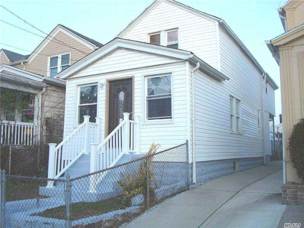 128-17 148th Street, S. Ozone Park, NY 11436 - MLS#: 3272590