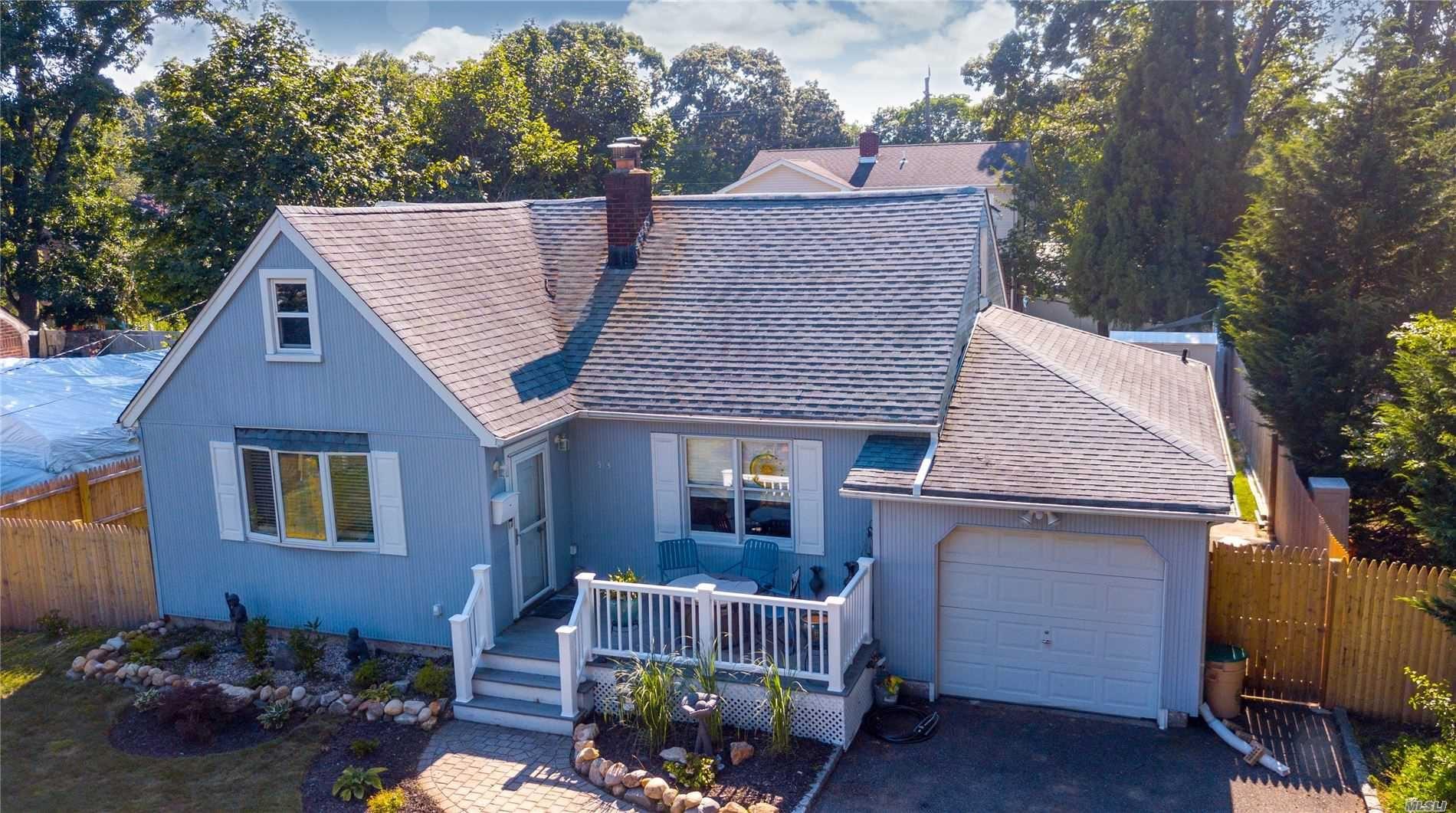 513 Pine Drive, Bay Shore, NY 11706 - MLS#: 3237591
