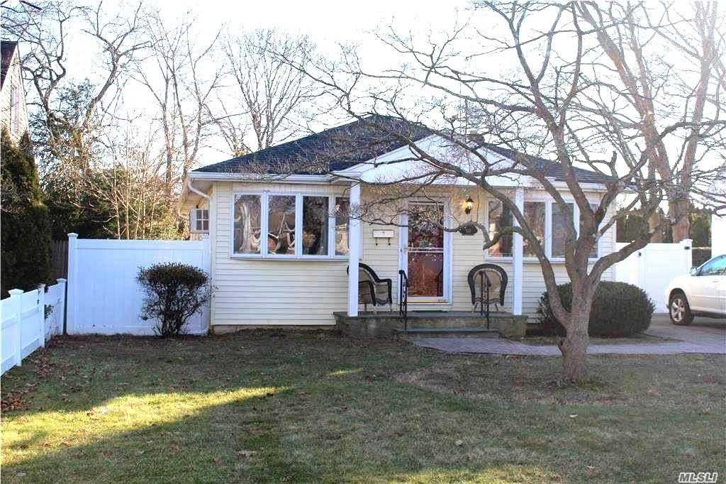 511 3rd Ave, East Northport, NY 11731 - MLS#: 3279591