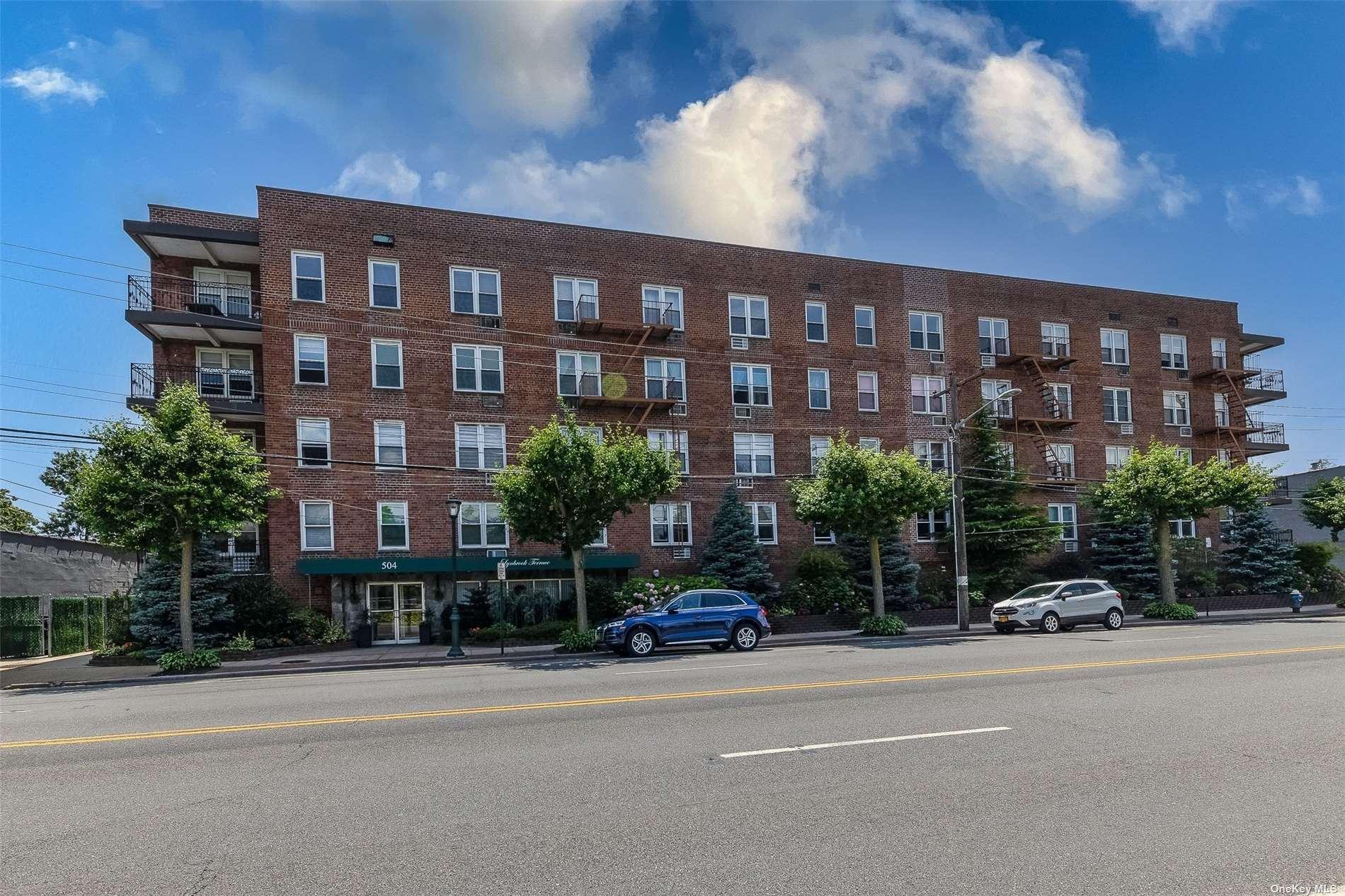 504 Merrick Road #1F, Lynbrook, NY 11563 - MLS#: 3330592