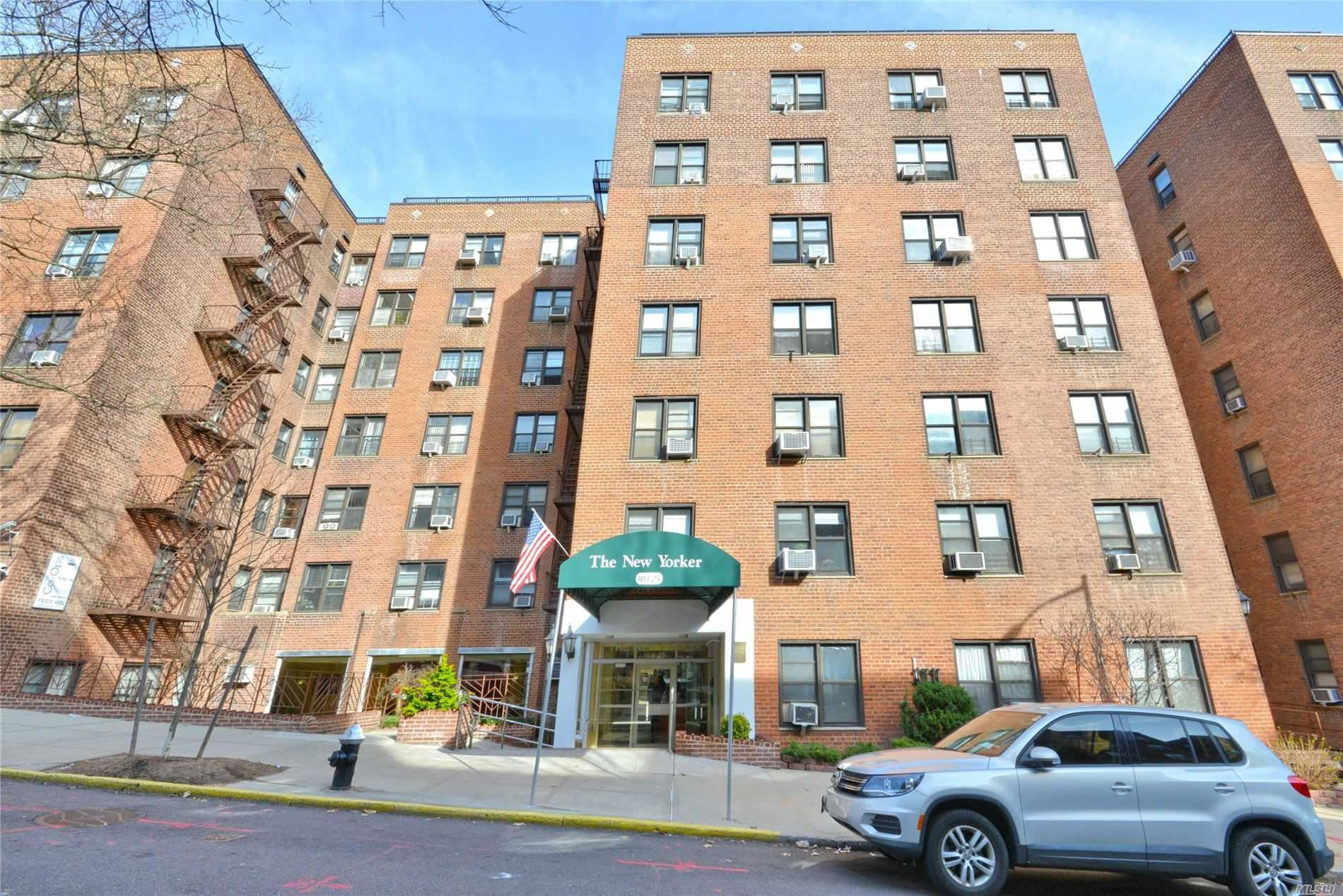 103-25 68 Avenue #4P, Forest Hills, NY 11375 - MLS#: 3207593