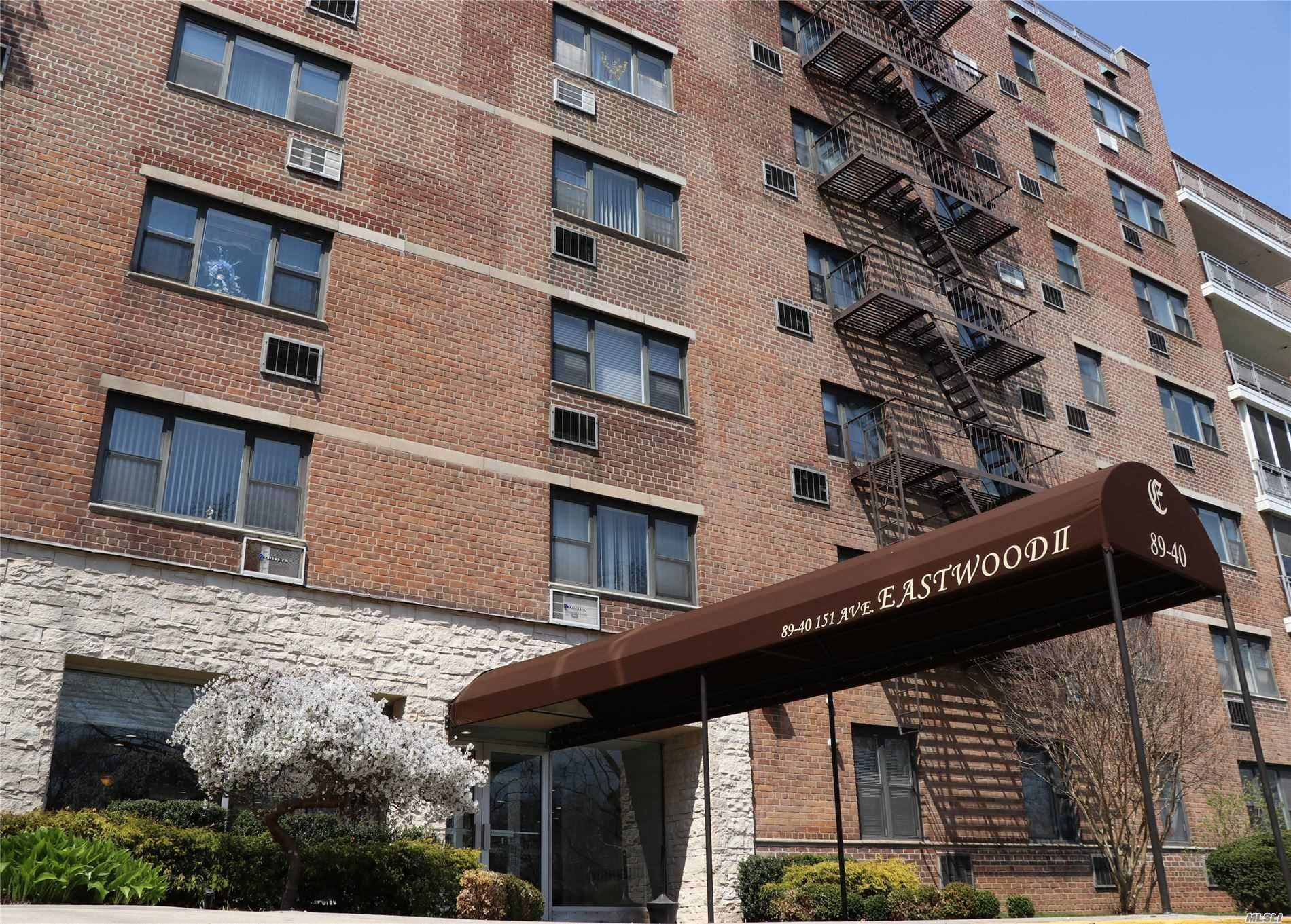 89-40 151st Avenue #1J, Howard Beach, NY 11414 - MLS#: 3241593