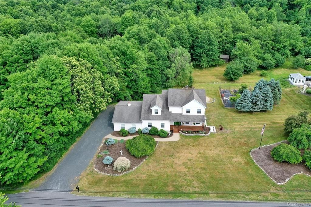 Photo of 116 Owens Road, Goshen, NY 10924 (MLS # H6046593)