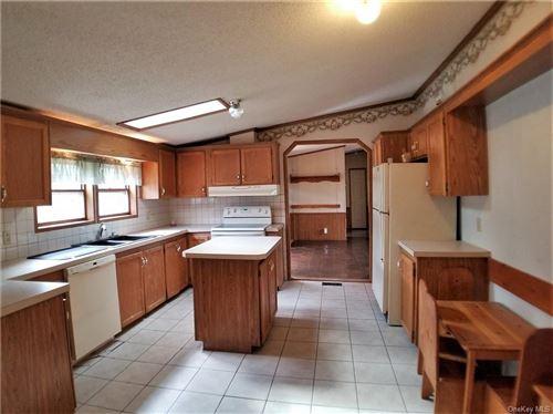 Tiny photo for 236 Westervelt Road, Cochecton, NY 12726 (MLS # H6035594)