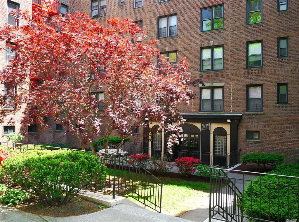 83-85 Woodhaven Boulevard #5R, Woodhaven, NY 11421 - MLS#: 3164594