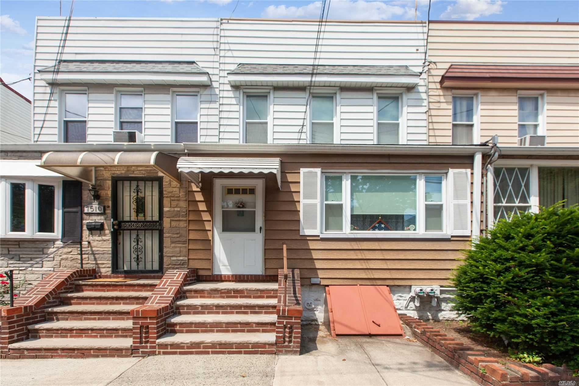 75-08 60th Place, Glendale, NY 11385 - MLS#: 3231594