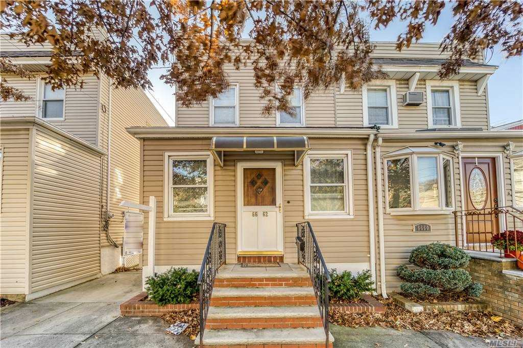 66-62 75th Street, Middle Village, NY 11379 - MLS#: 3238594