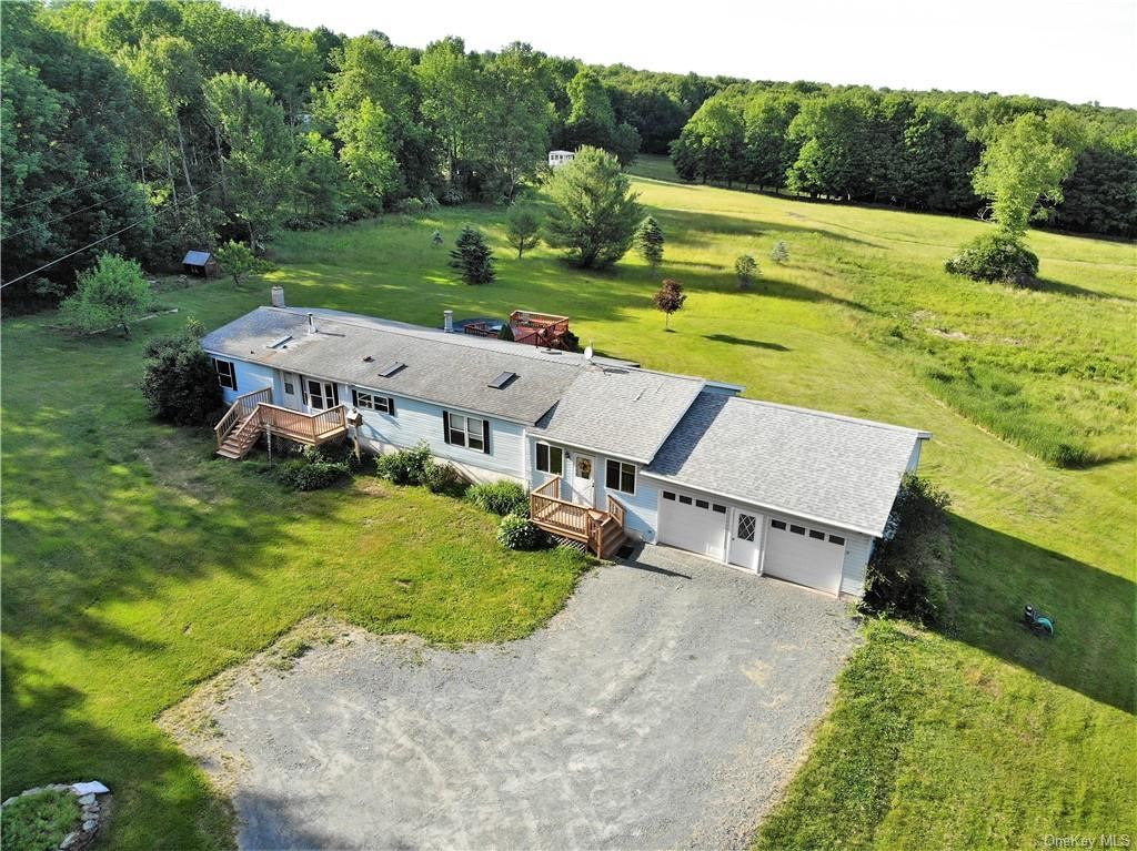 Photo for 236 Westervelt Road, Cochecton, NY 12726 (MLS # H6035594)