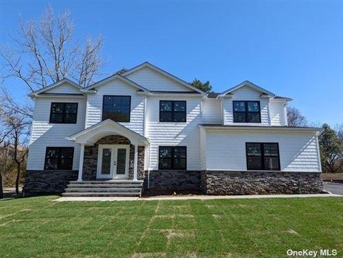 Photo of 111 Convent Road, Syosset, NY 11791 (MLS # 3353595)