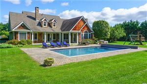 Photo of 22 Post Fields Ln, Quogue, NY 11959 (MLS # 3064596)