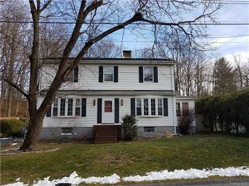 Photo of 3 Albert Road, Poughkeepsie, NY 12603 (MLS # H6093596)