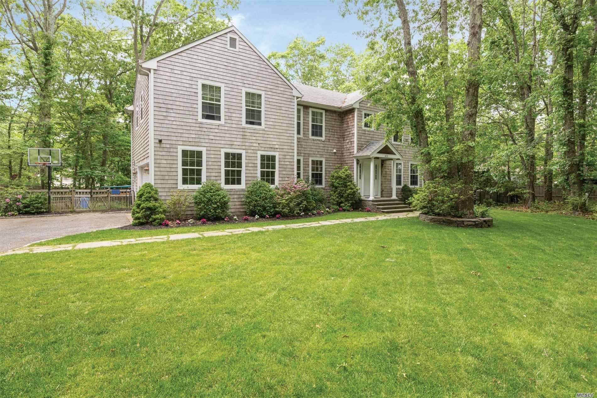 611 Water Mill Towd, Southampton, NY 11968 - MLS#: 3139596