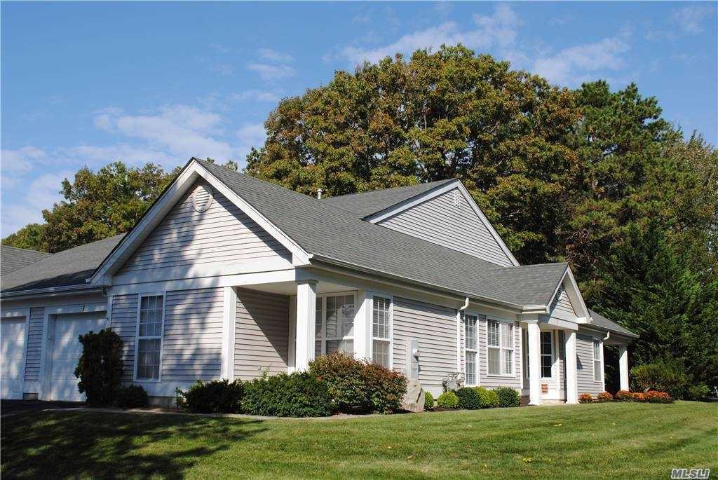 1 Amagansett Court, Ridge, NY 11961 - MLS#: 3253596