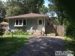 429 West End Ave, Shirley, NY 11967 - MLS#: 3187597