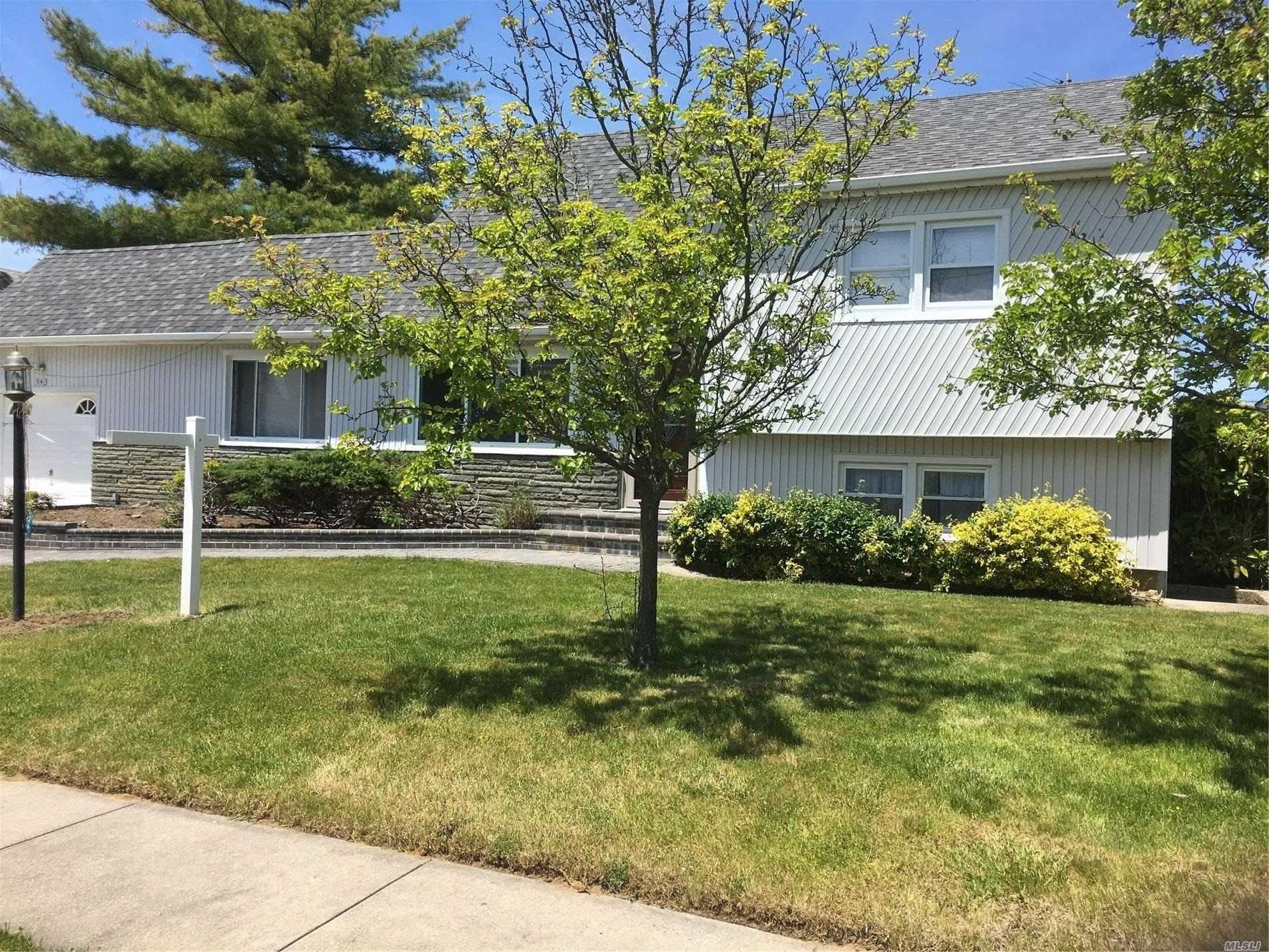 943 Hastings St, Baldwin, NY 11510 - MLS#: 3217597