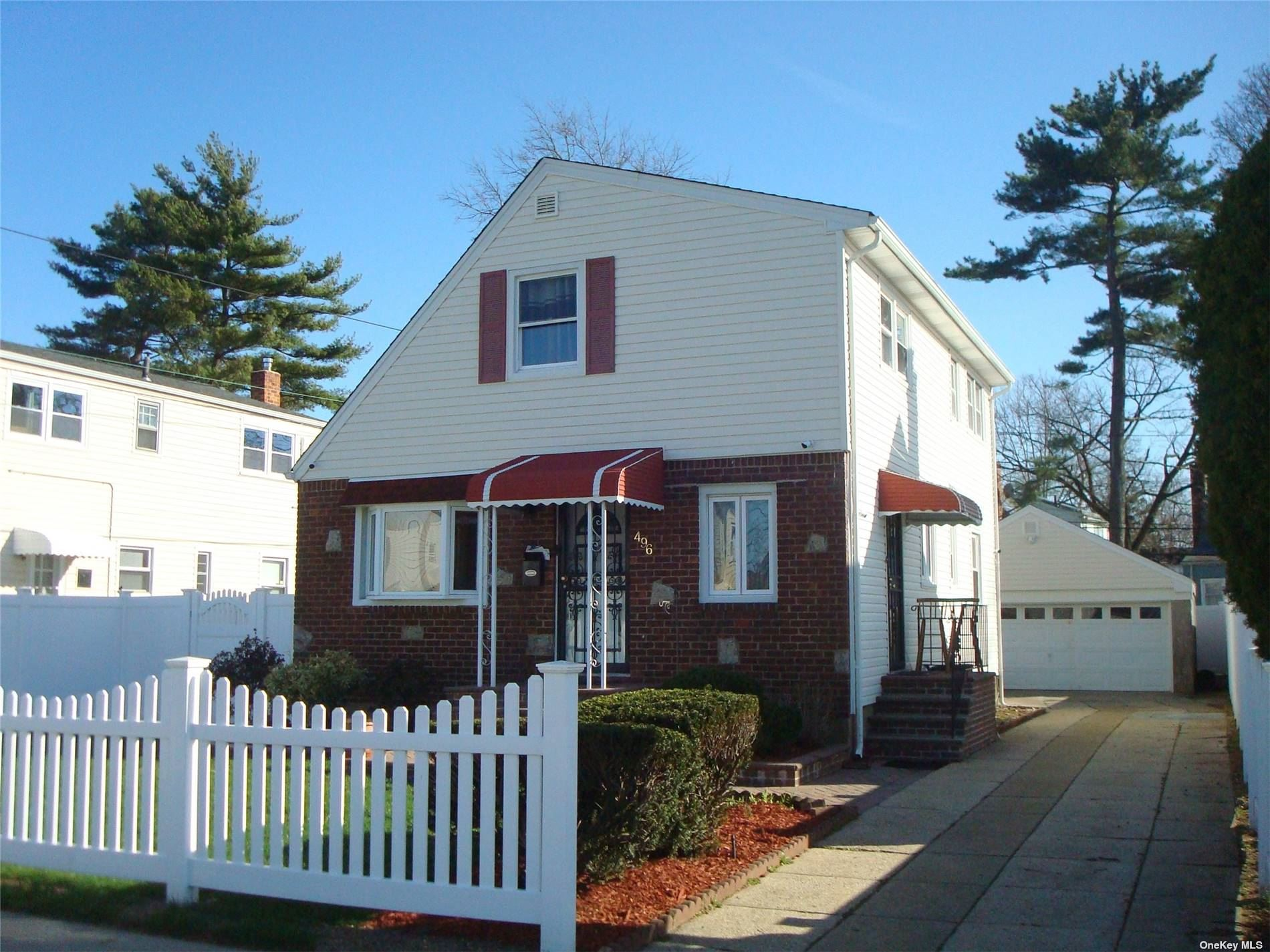 496 Cooper Court, Uniondale, NY 11553 - MLS#: 3300597