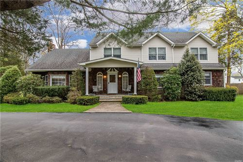 Photo of 21 Washington Ave, Holtsville, Ny 11742 (MLS # 3212598)