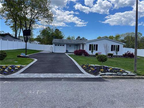 Photo of 84 Ridgewood Avenue, Holtsville, NY 11742 (MLS # 3312598)