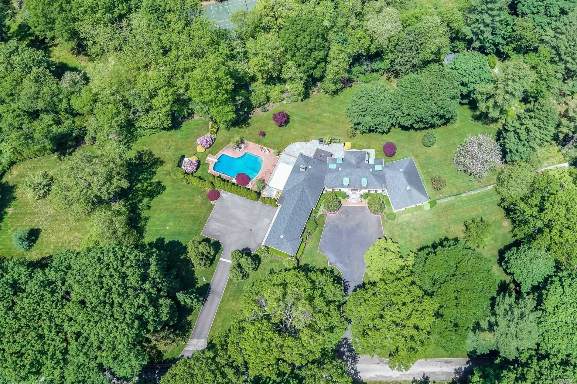 2 Country Lane, Brookville, NY 11545 - MLS#: 3197598