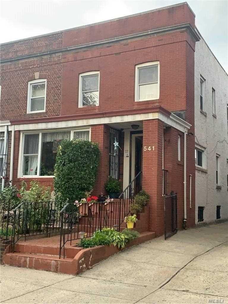 541 E 28th Street, Brooklyn, NY 11210 - MLS#: 3259598