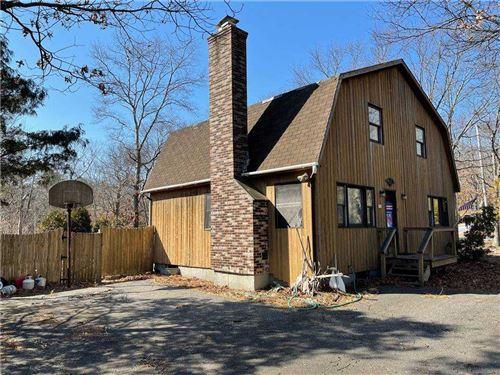 Photo of 96 Bow Oarsman Road, East Hampton, NY 11937 (MLS # 3293599)