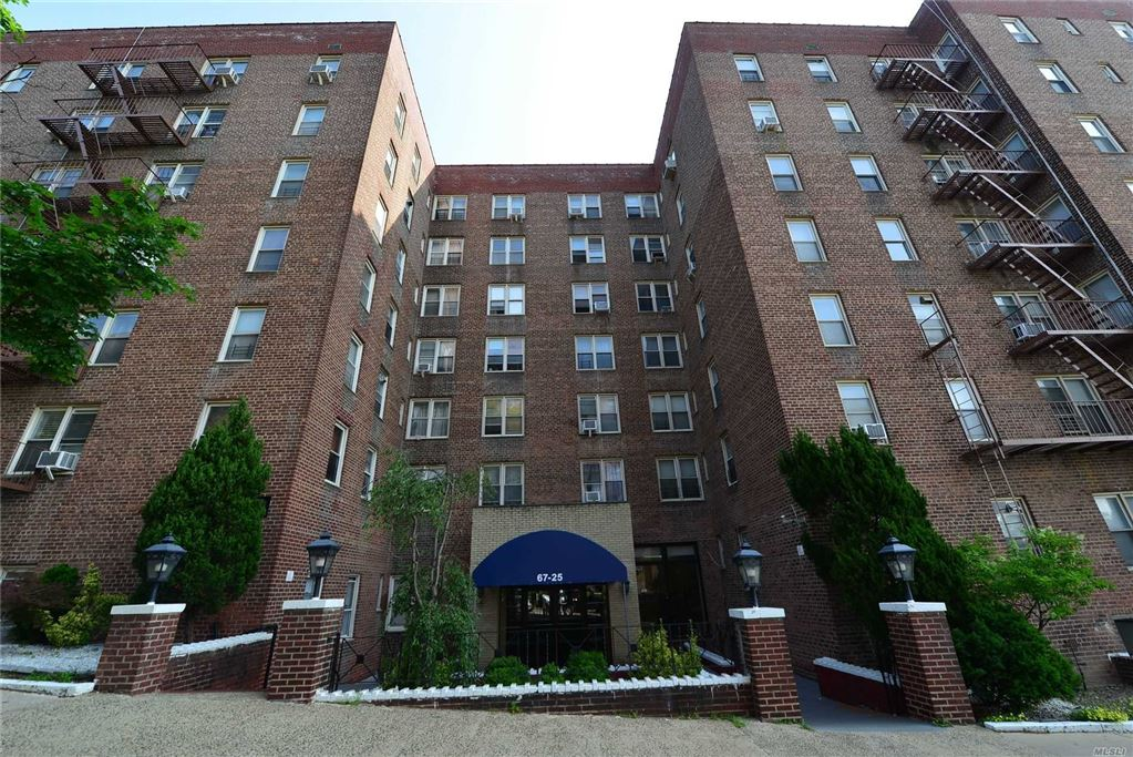 67-25 Dartmouth Street #4R, Forest Hills, NY 11375 - MLS#: 3145599