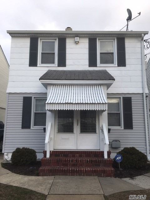 130-37 118th Street, S. Ozone Park, NY 11420 - MLS#: 3190599
