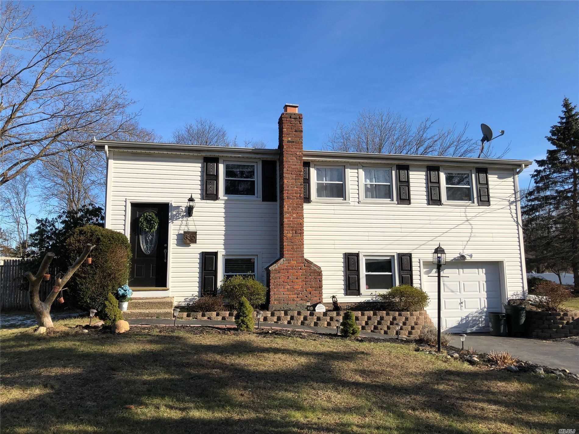 330 Sheep Pasture Road, East Setauket, NY 11733 - MLS#: 3194599