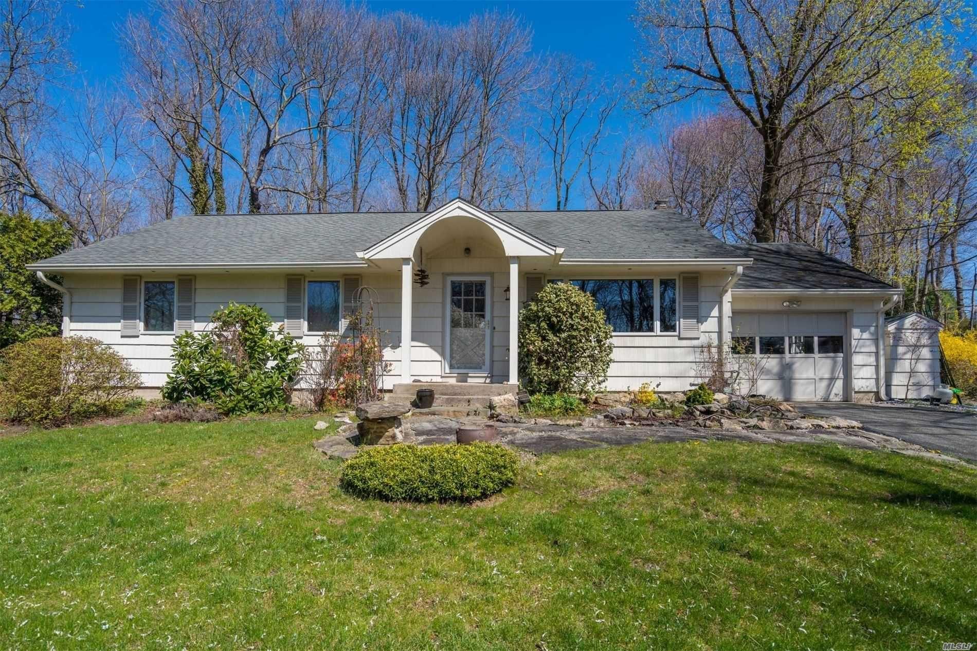 107 Quaker Path, Stony Brook, NY 11790 - MLS#: 3213599