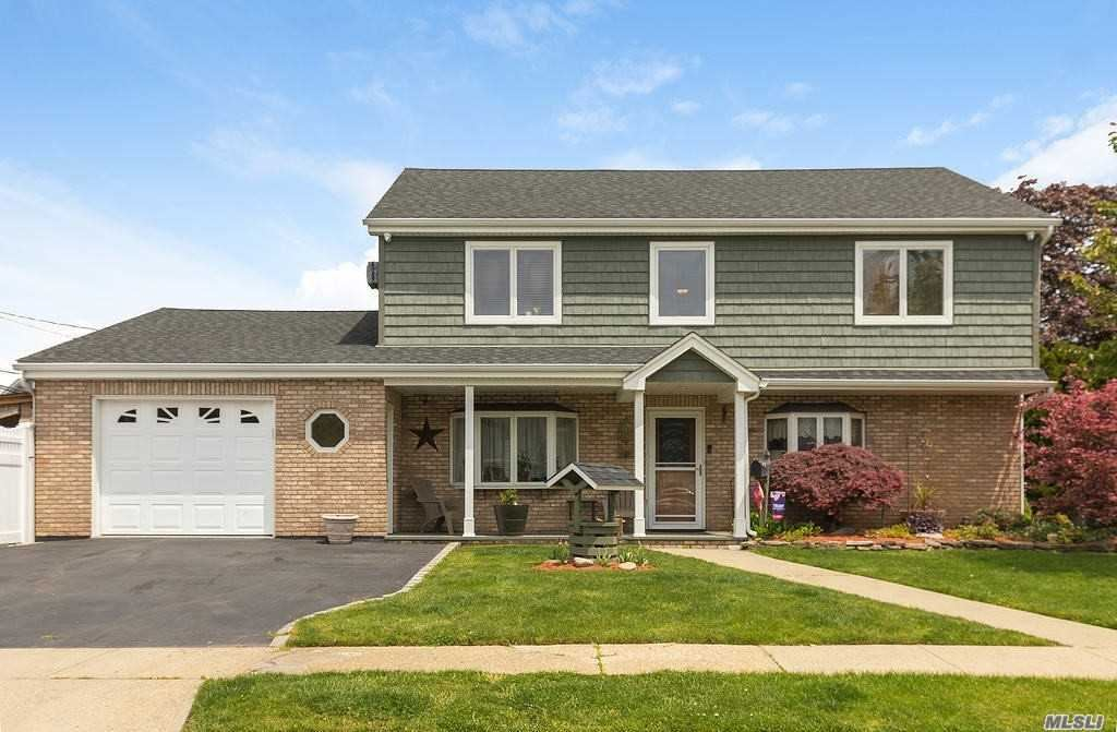 49 Stone Lane, Levittown, NY 11756 - MLS#: 3216599