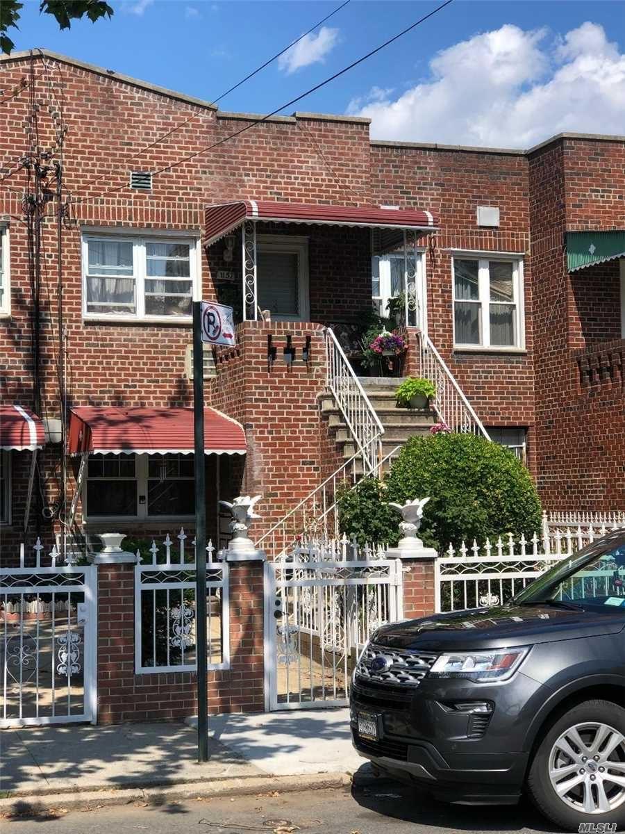 1157 E 85th Street, Canarsie, NY 11236 - MLS#: 3229599