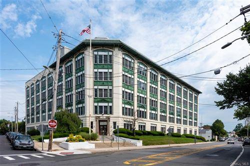 Photo of 1 Landmark Square #410, Port Chester, NY 10573 (MLS # H6056600)