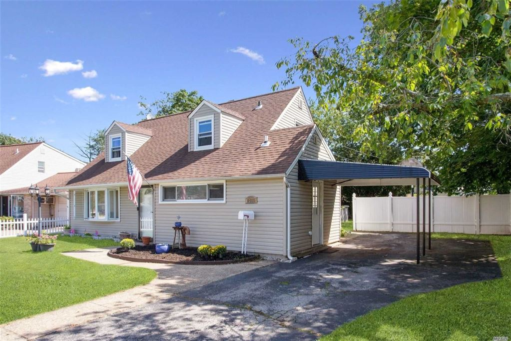 2469 1st Street, East Meadow, NY 11554 - MLS#: 3160600