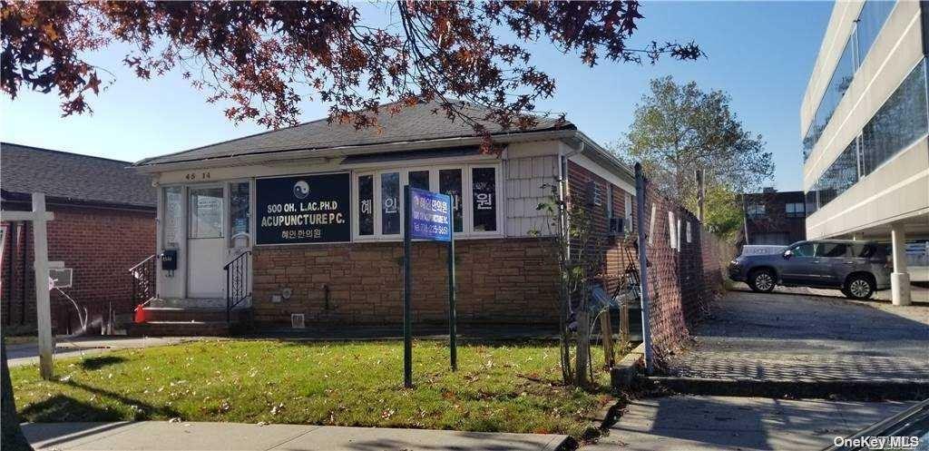 4514 Springfield Boulevard, Bayside, NY 11361 - MLS#: 3242600