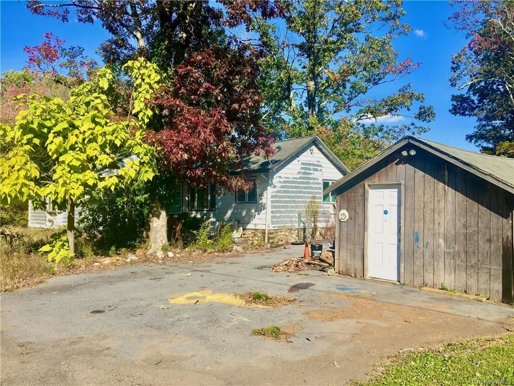 Photo of 44 Greenwood Road S, Wurtsboro, NY 12790 (MLS # H6076600)