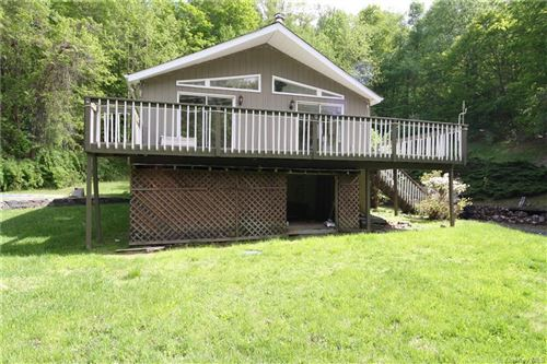 Photo of 35 Boswell Road, Putnam Valley, NY 10579 (MLS # H6040601)