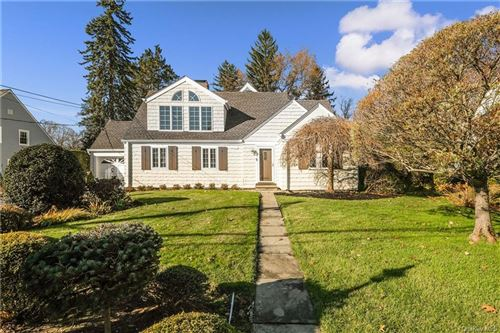 Photo of 19 Old Well Road, Purchase, NY 10577 (MLS # H6082601)
