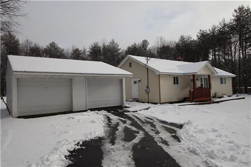 Photo of 498 Hamilton Road, Monticello, NY 12701 (MLS # H6089601)