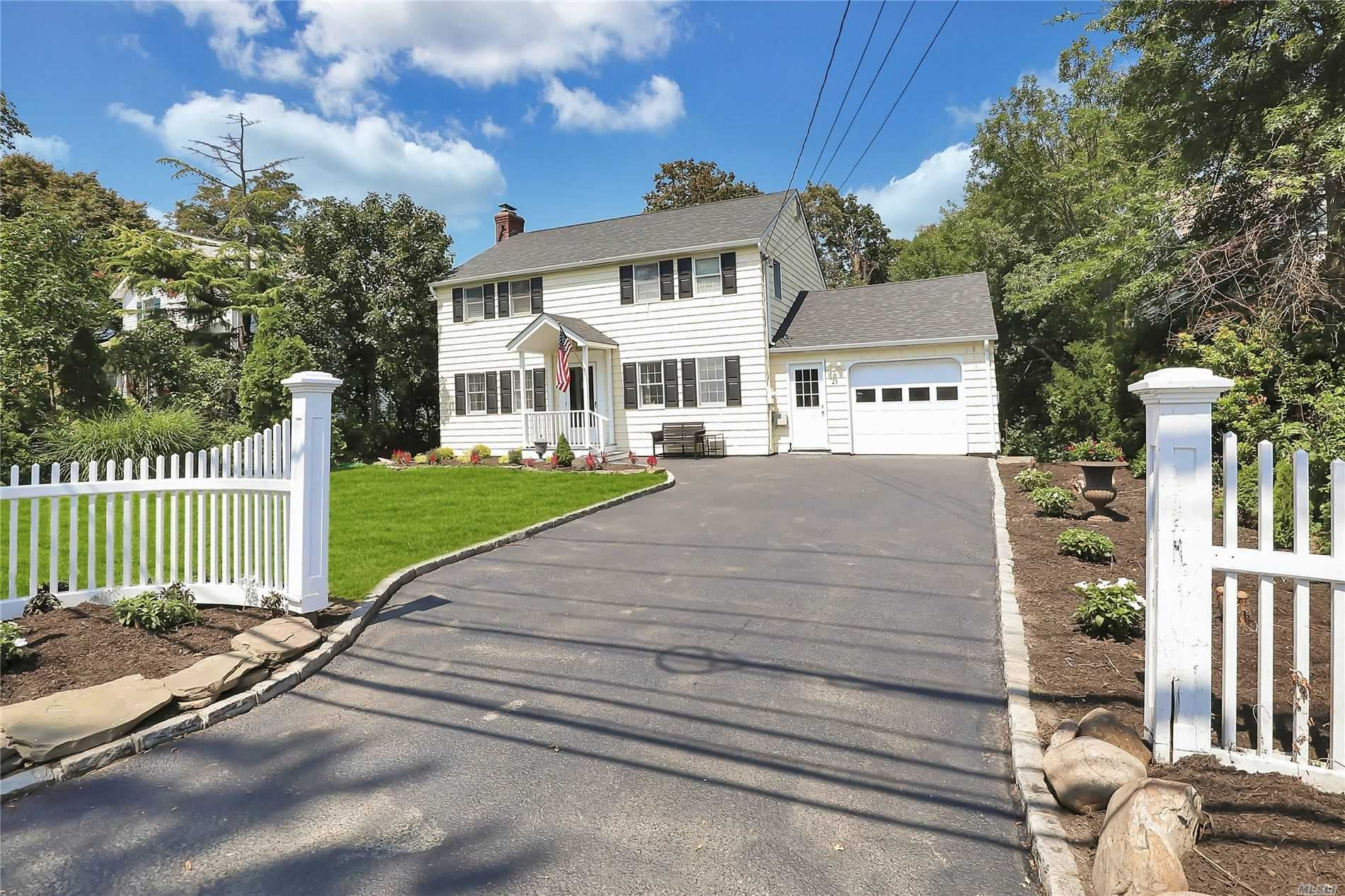 25 Lawrence Hill Rd, Huntington, NY 11743 - MLS#: 3240601