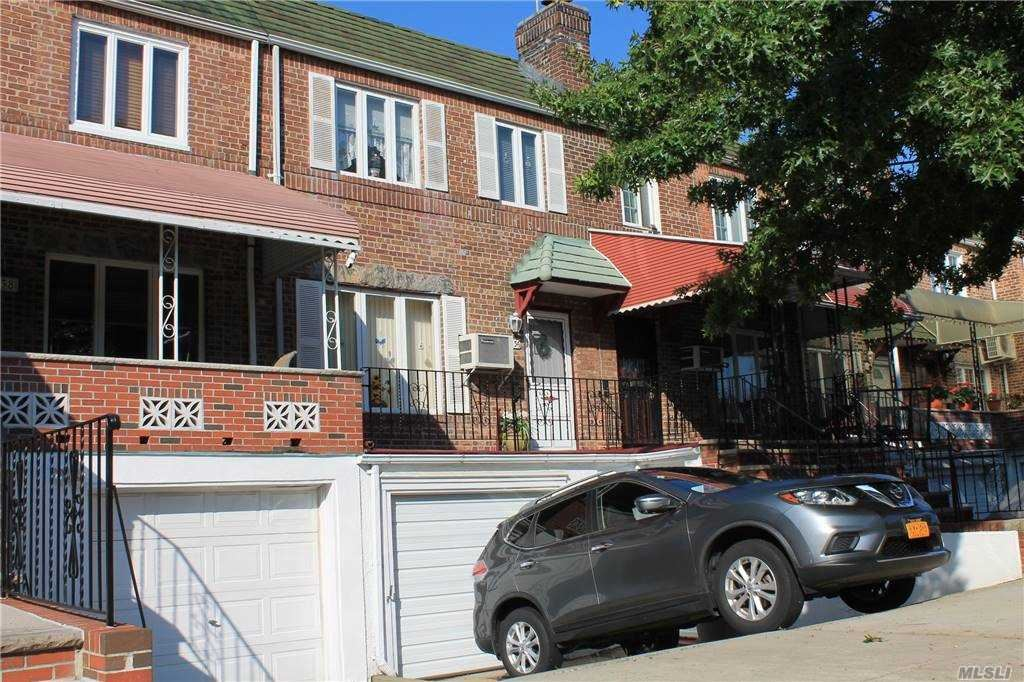 60-36 77th Place, Middle Village, NY 11379 - MLS#: 3249601