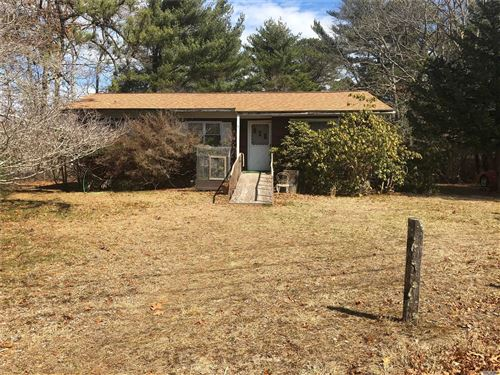 Photo of 7 Old Sag Harbor Rd, East Hampton, Ny 11937 (MLS # 3210602)