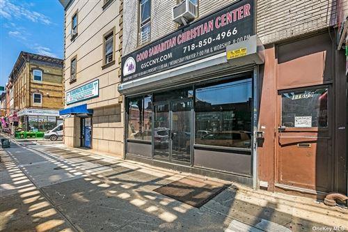 Photo of 116-09 Jamaica Avenue, Richmond Hill, NY 11418 (MLS # 3323602)